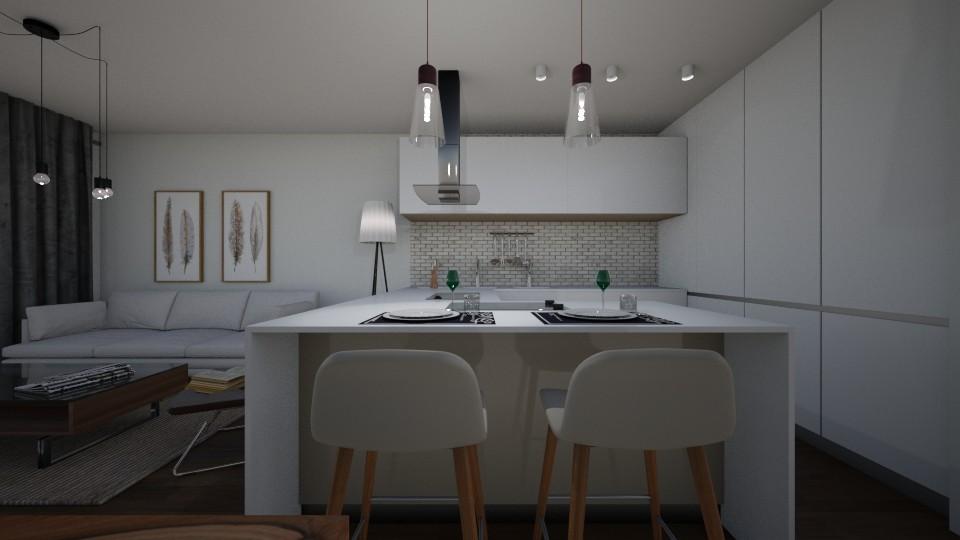 29_10_2018 - Living room - by michaela_sebova