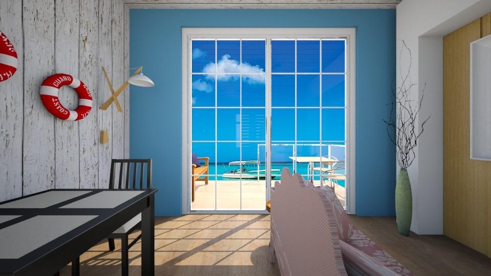 quarto2 - Modern - Bedroom - by kellhope