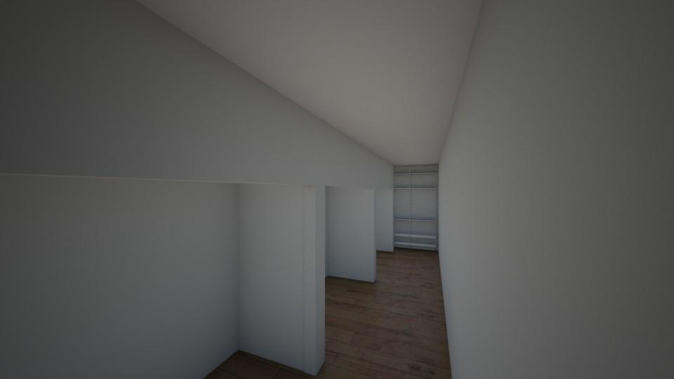 New Closet Design - by topshelf90
