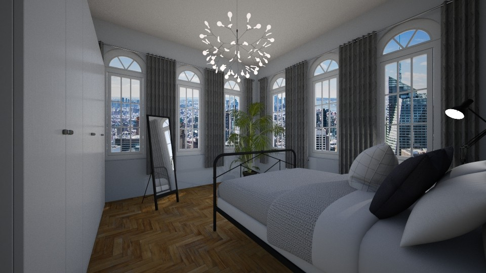 purpose - Bedroom - by sylwia123