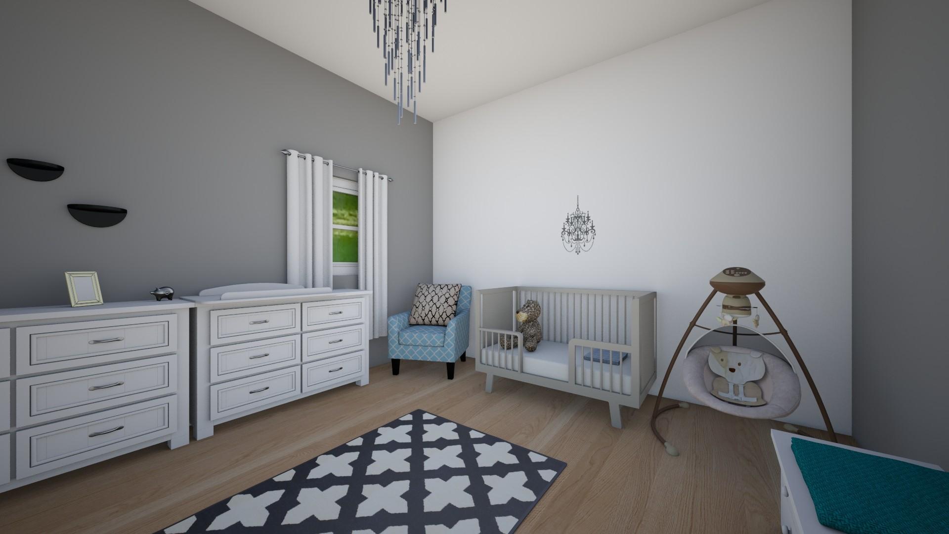 Nursery - Kids room - by Khyra