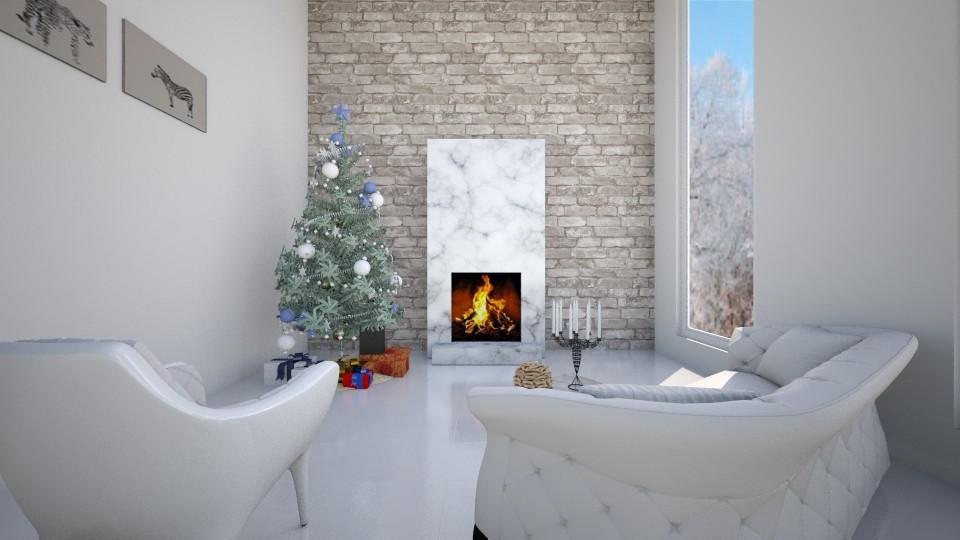 Christmas Minimal - by Hannah Nicole_955