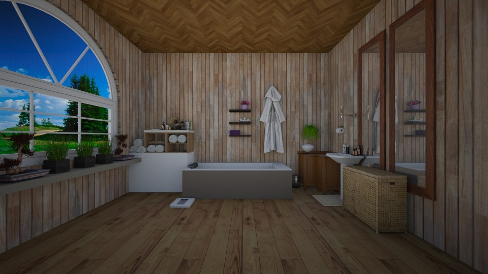 clean - by Siti Idrus