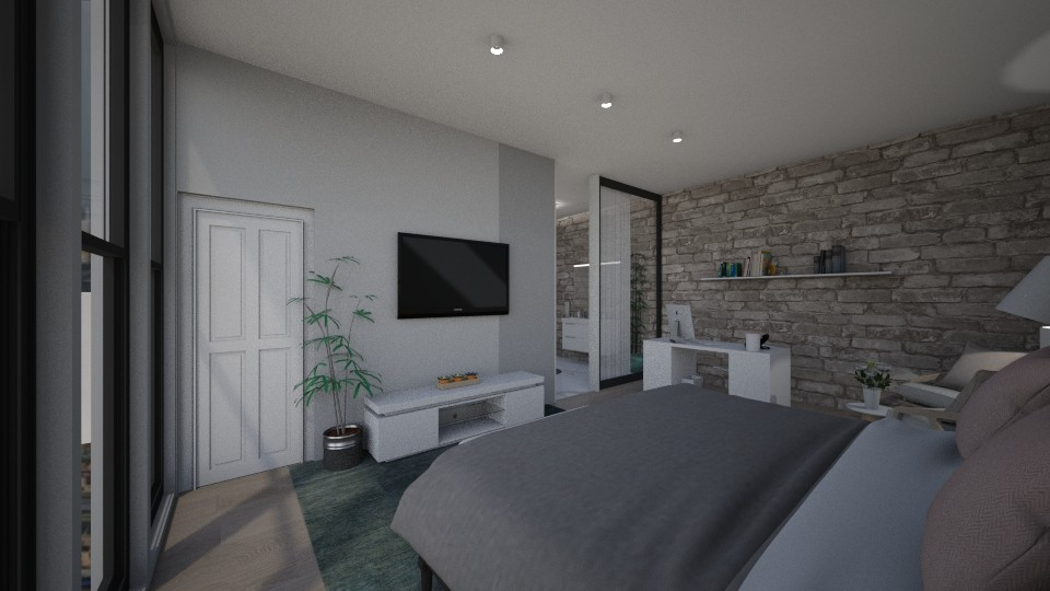 vero - Bedroom - by rdresy