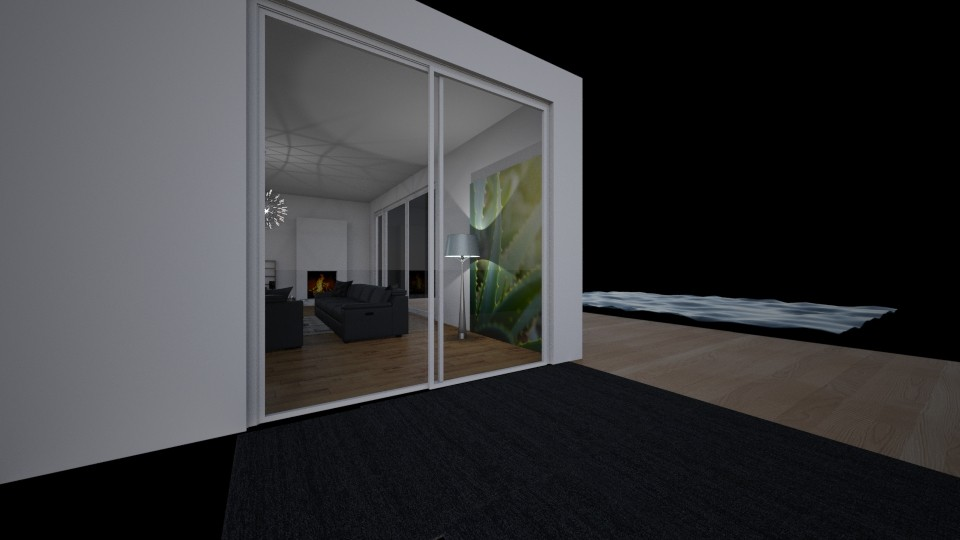 Desing living room - Living room - by MIQUELA BRIGHTON