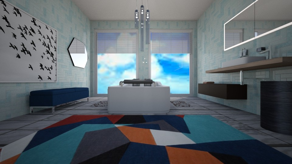 my private house - Modern - by cris oliveira