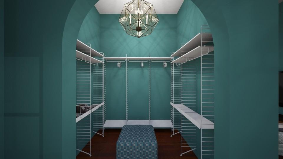 Harpers room - Bedroom - by HarperPatenaude