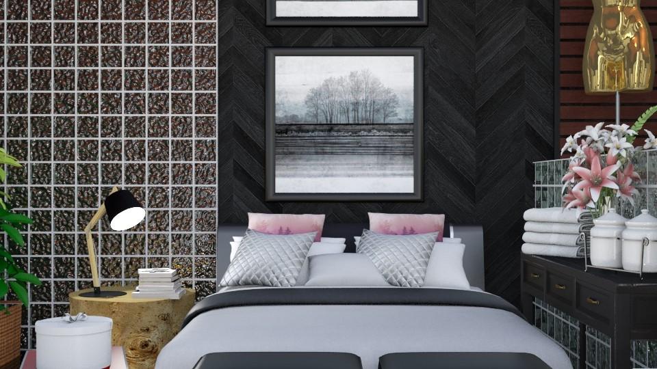 essencial - Modern - Bedroom - by yyyyy