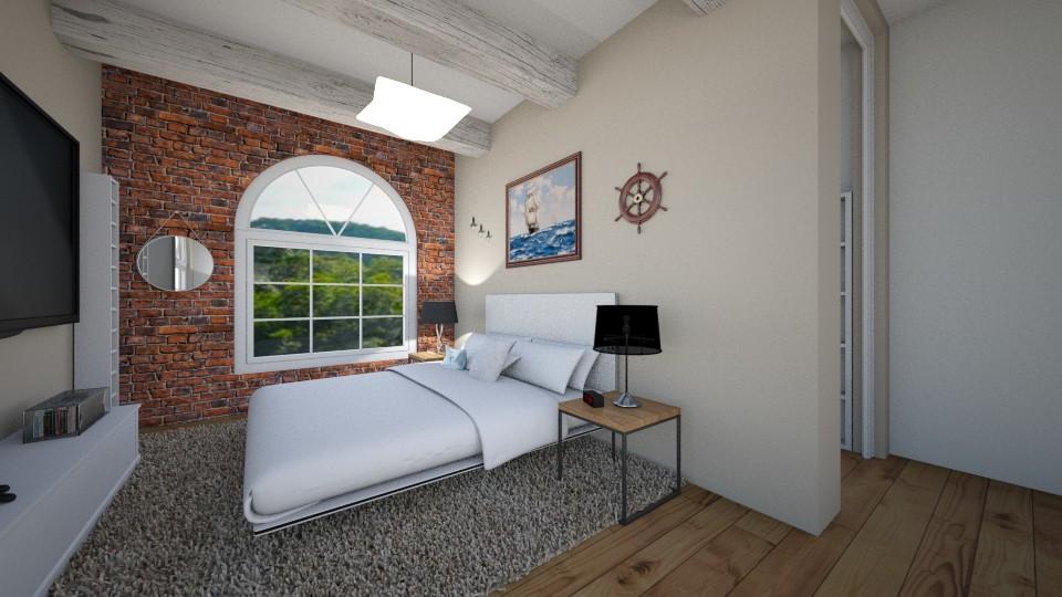 bedroom closet combo 2 - by dchav5