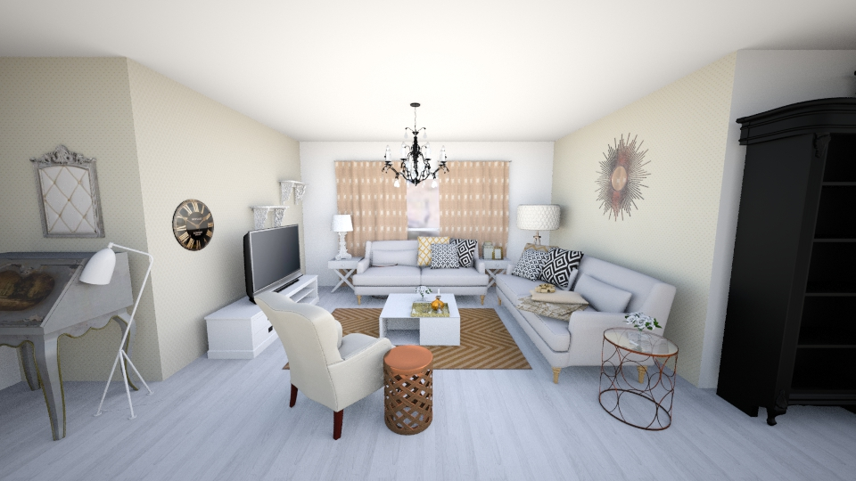 shabbyliving - by simplydesign