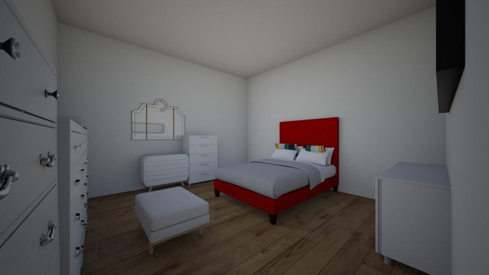 sara - Minimal - Kids room - by sarapremuzic12