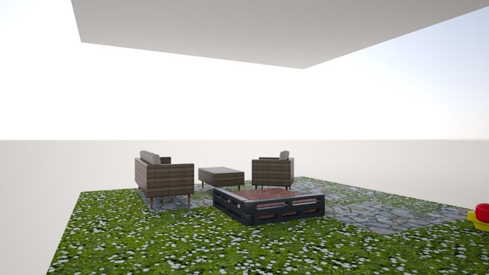 backyard - by Star98