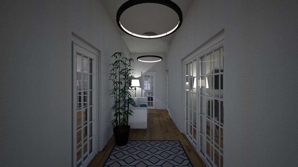 casa chula - by carmen gruz