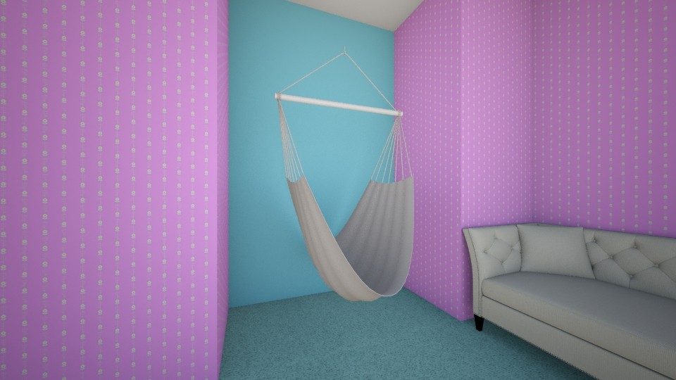 My RoomBy ALEXA - Bedroom  - by Alexa Design