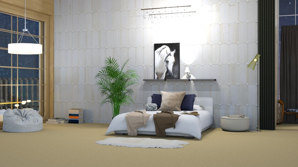 Stylish Strides - Bedroom - by Sidney_stylingxx