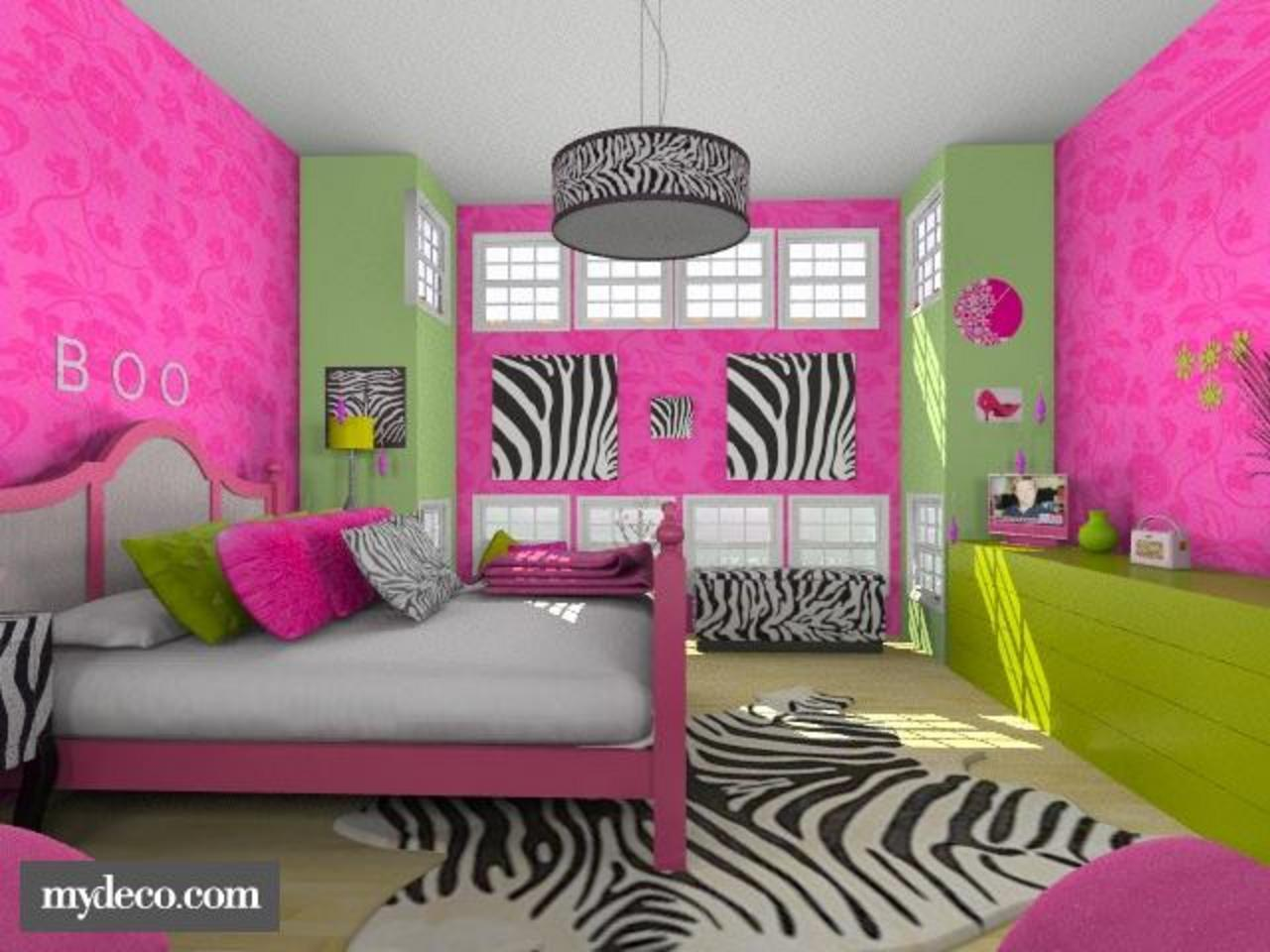 12 Year Old Girl Bedroom Contest On Roomstyler