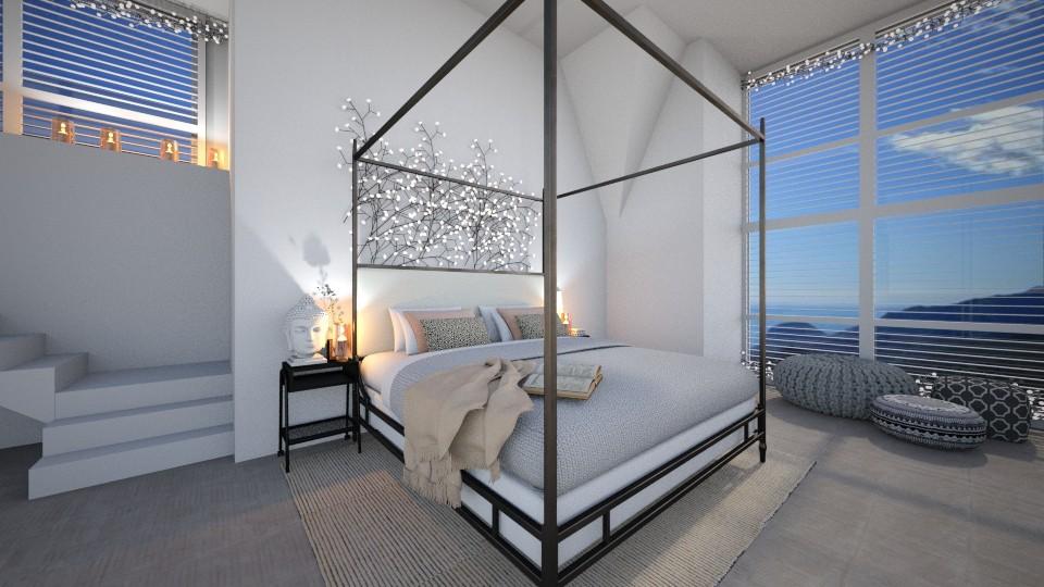 Bedroom 6 - by Jade Kate Weeks