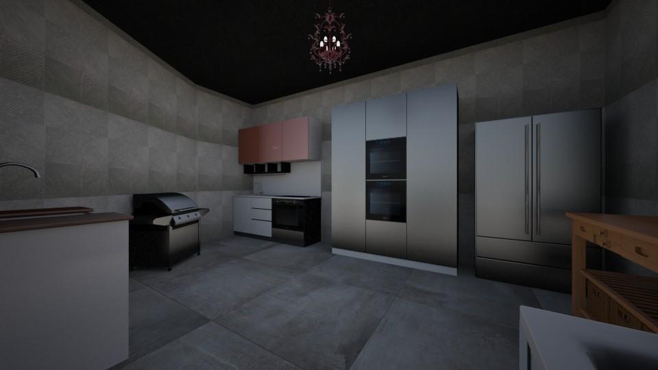 Kitchen - Kitchen - by jasminecalloway