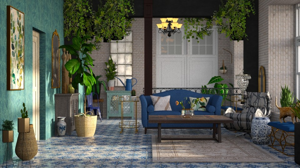 new ideas - Living room - by tax benefits