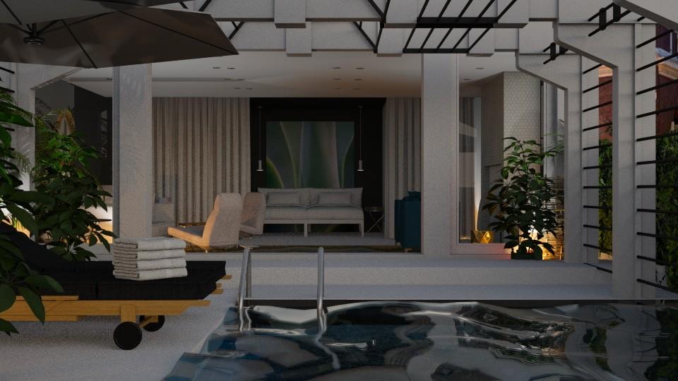top floor suite - by rfstarbuck
