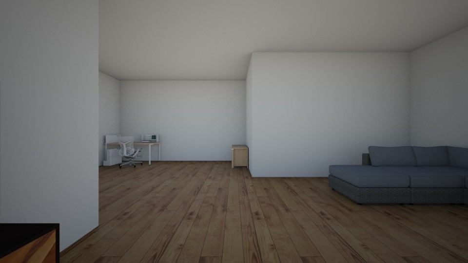 Living Liene - Living room - by Nika2007