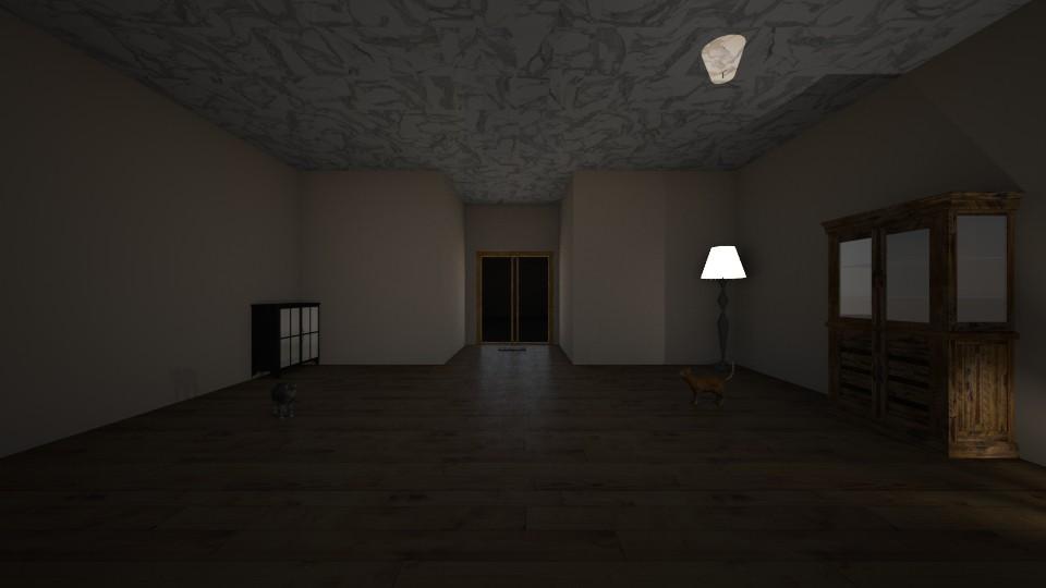 room - by kotmanya