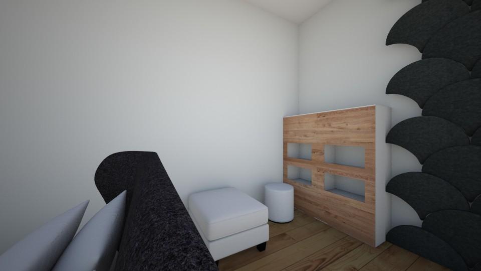 homre - Bedroom - by Jordyn Ehmpke