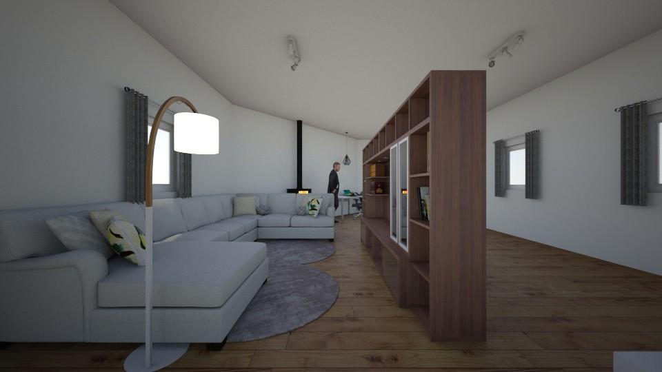 kids room - Living room - by Nika2007