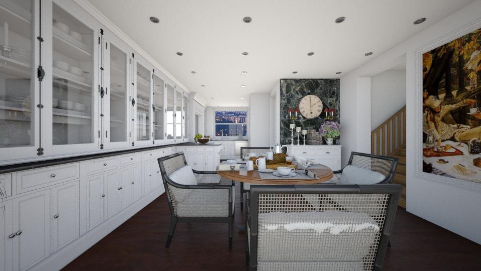 Kitchen side b - by _Taz_