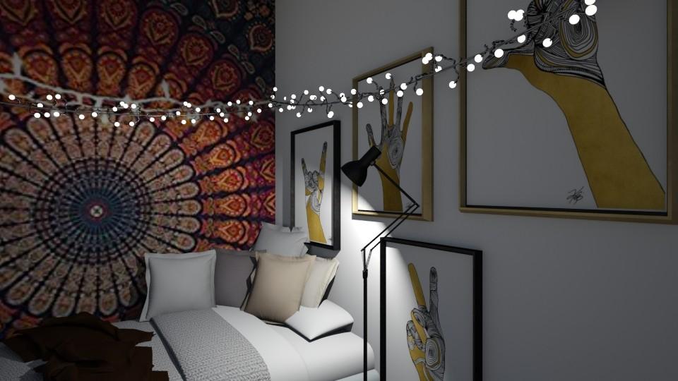 Cute Room - by delaaaaney