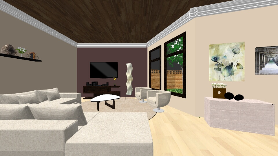 minha casa 2 - by Luh Souza