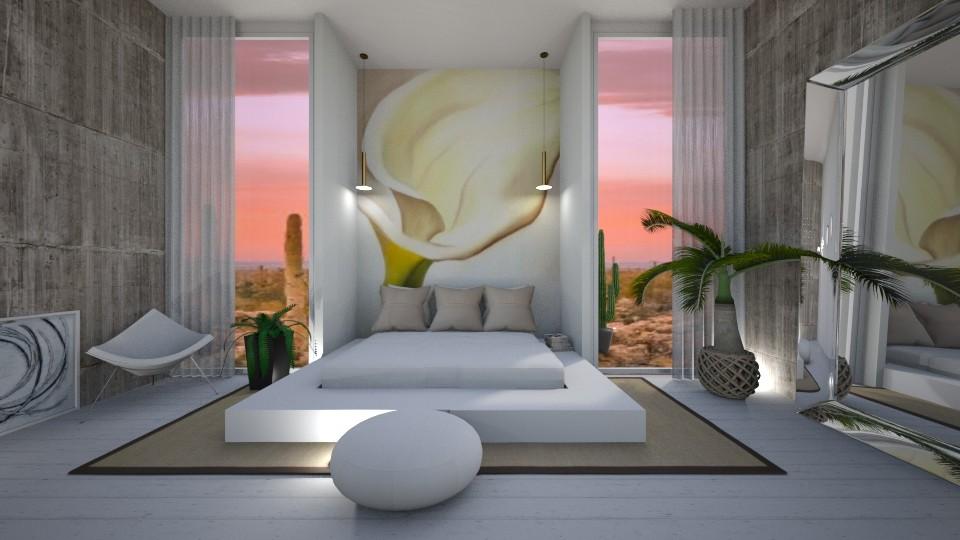 GO Bedroom - by Maryjo1965