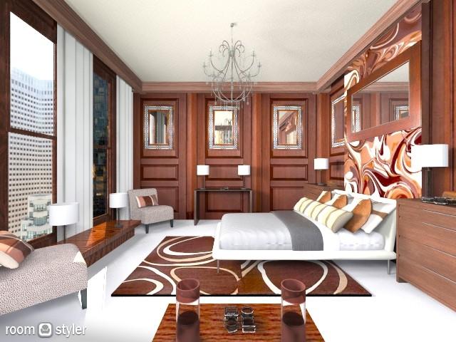 Bedroom for Agni - Bedroom - by bisertanya