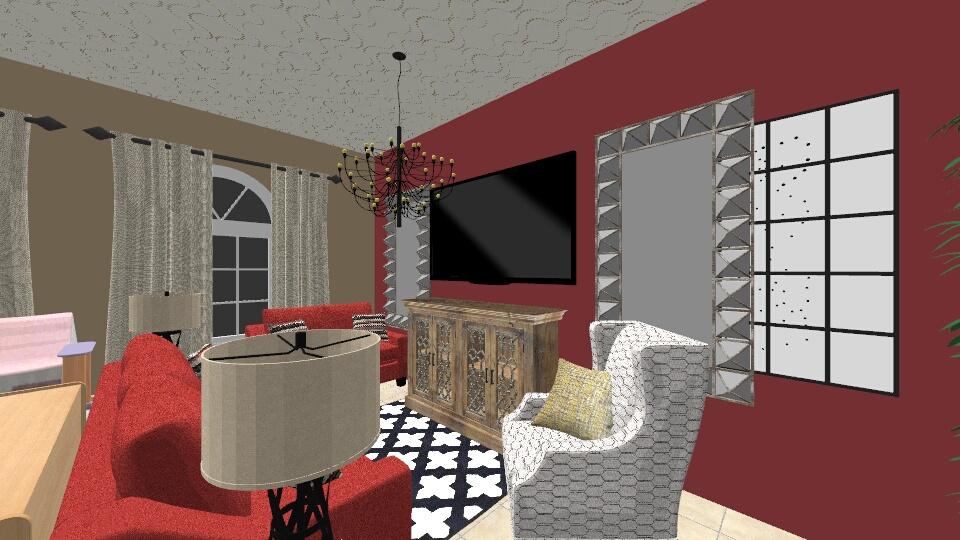 Florida house  - by Jess2talk
