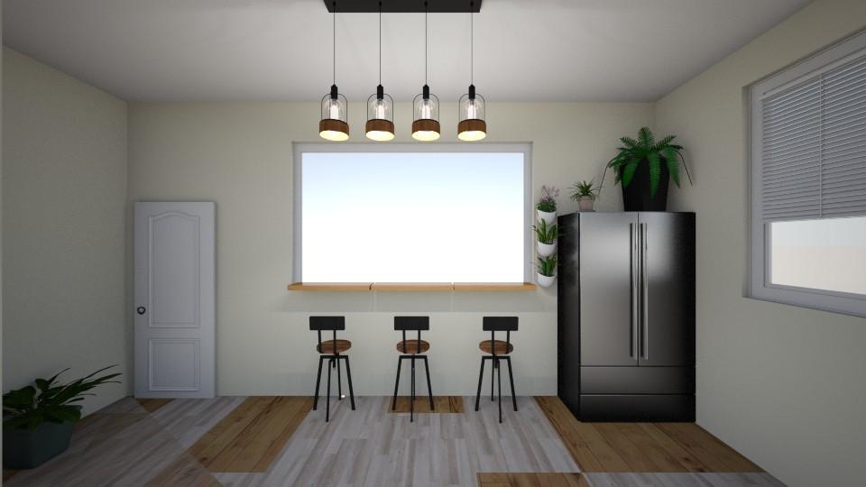 My Kitchen 6 - Kitchen - by Medina Touch