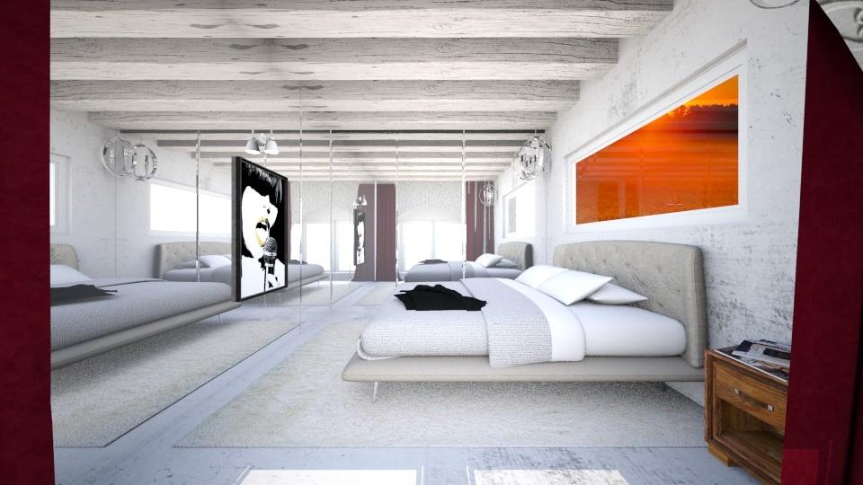 secert room - Bedroom - by Emiley B