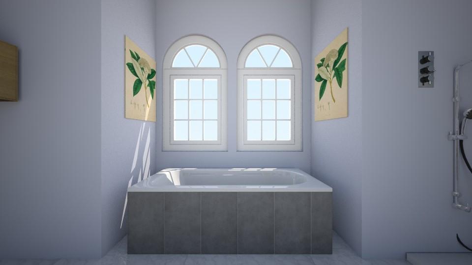 bathroom - Bathroom - by sophia_parker13