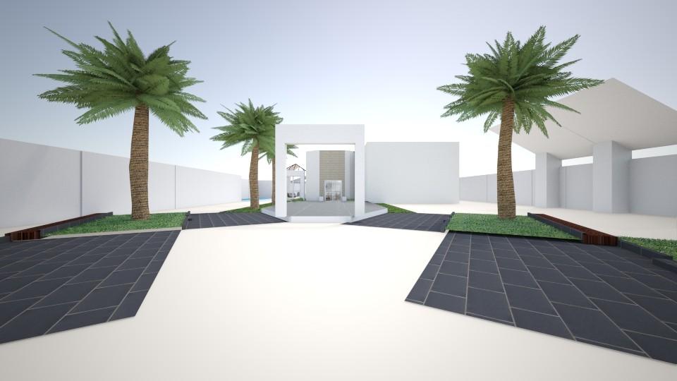 house 3 - by carolinamaria