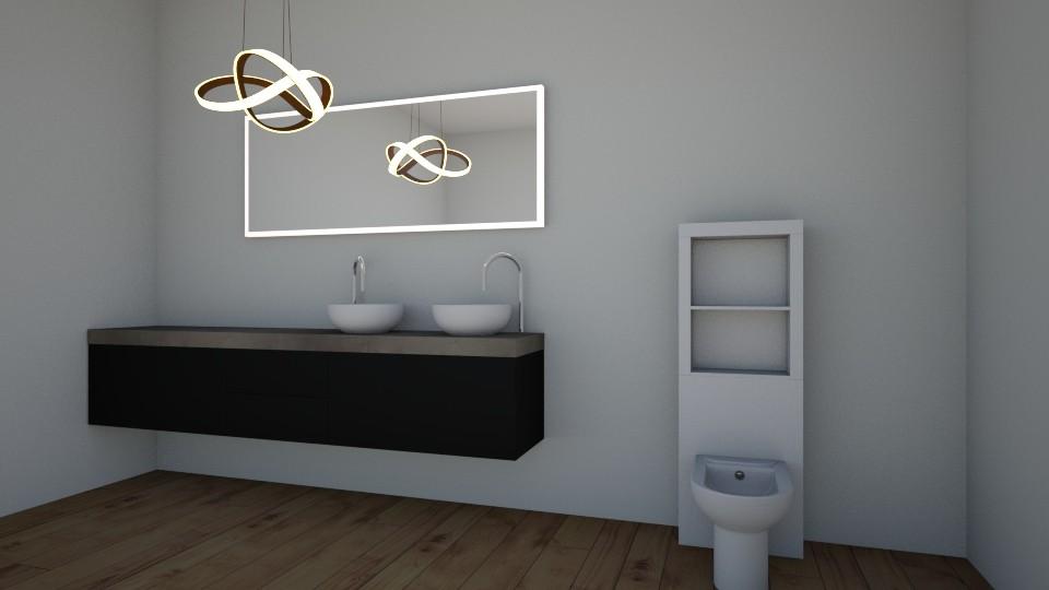 Valiq - Bathroom - by YNikon