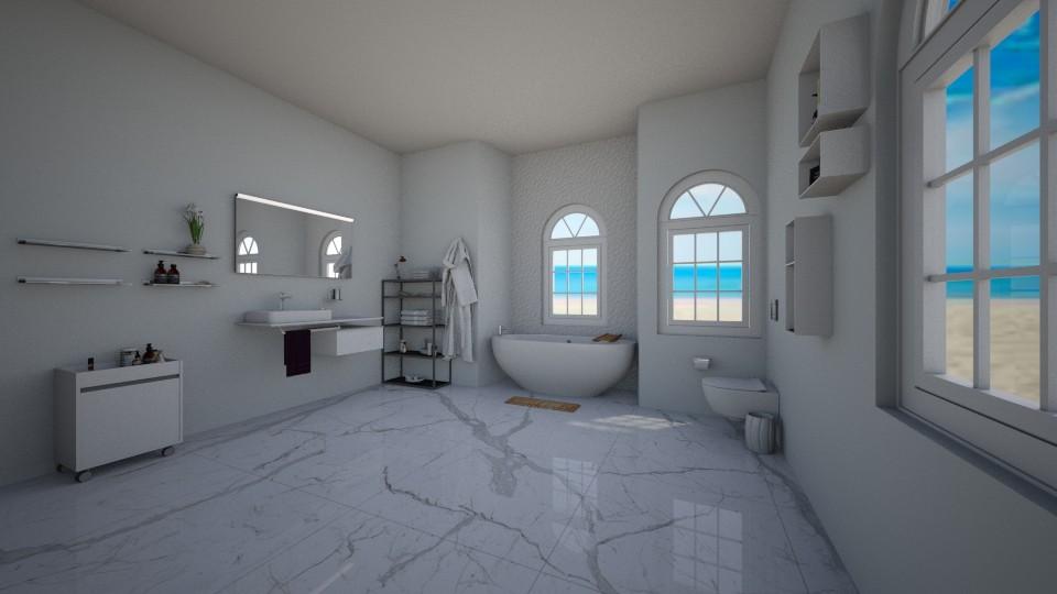 bathroom - Bathroom - by sosielundeen