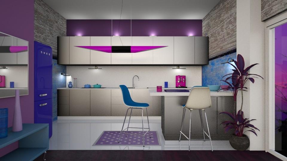 kitchen - Kitchen - by Snowbell