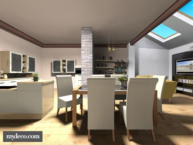 My small apartment1e - by Siti Idrus