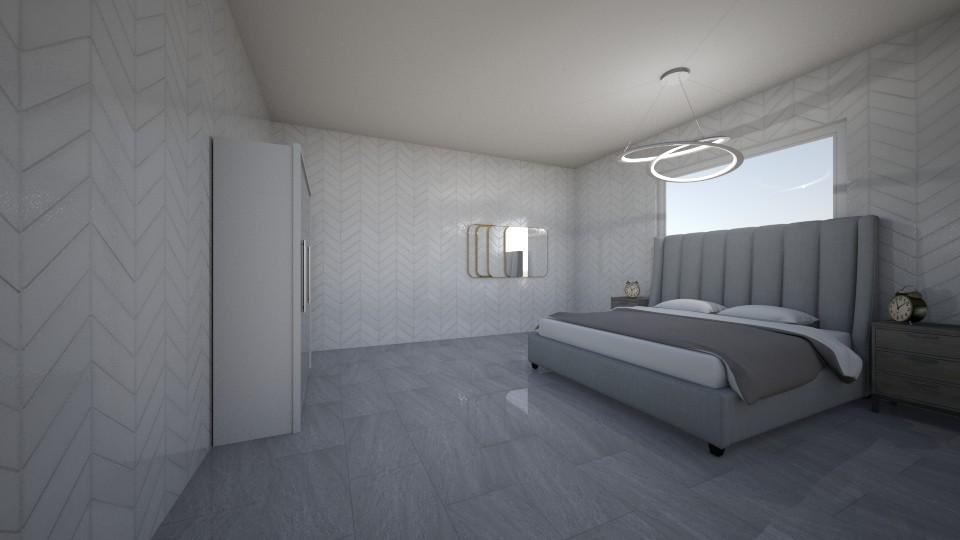Master Bedroom - Bedroom  - by Room designs