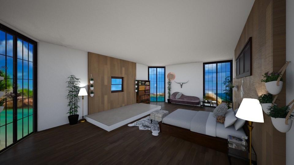 Modern Cover - Modern - Bedroom - by Yemascus
