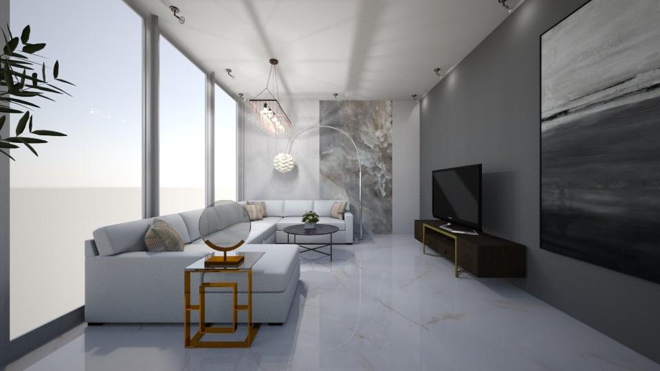 rgdfbc - Living room - by jasminjenia