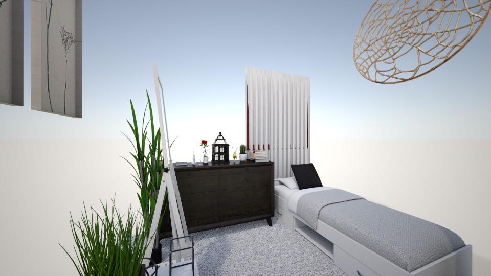 faveroom2 - Bedroom - by dianasyafira