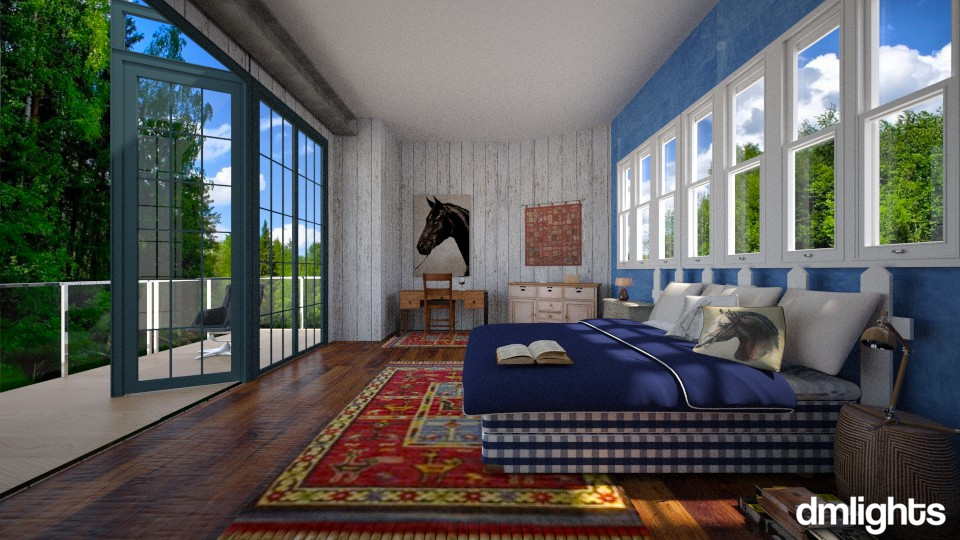 Hastens - Bedroom  - by DMLights-user-1001197