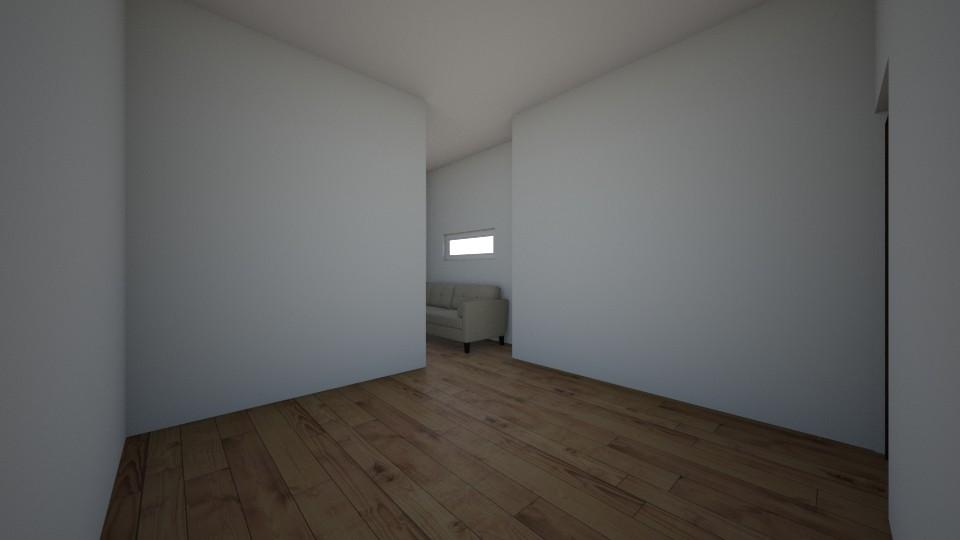 m1 - Bedroom - by markozakula
