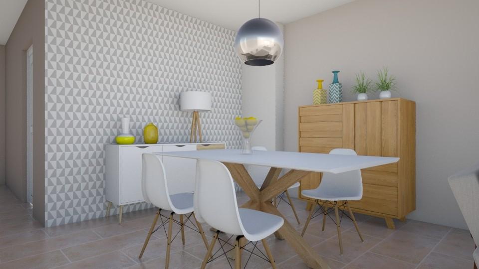 Palmesa - Retro - Living room - by Abaco