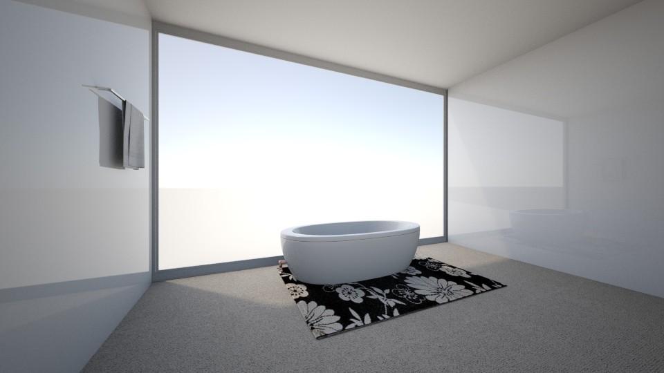 original - Bathroom - by mgendron99